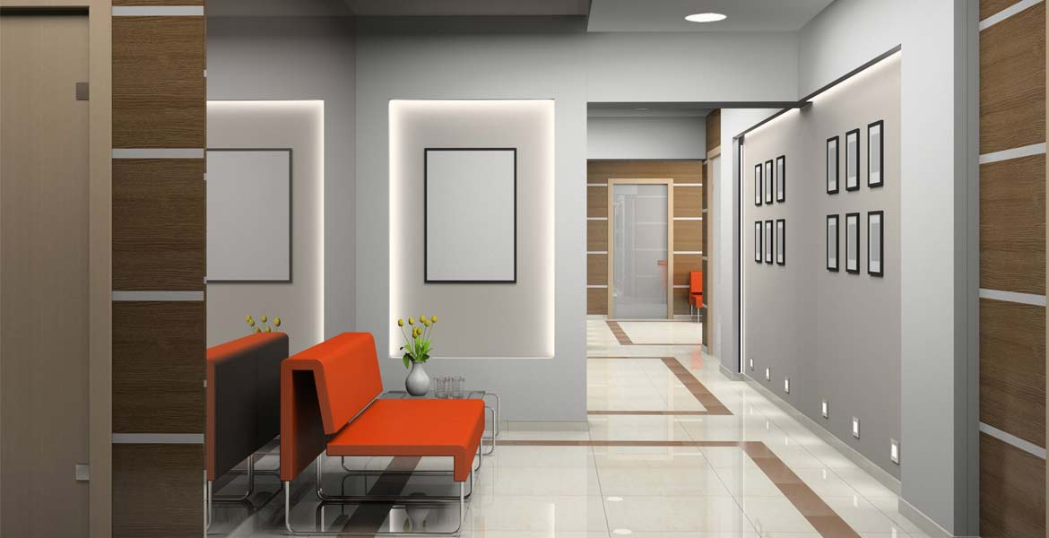 Commercial Office Improvement